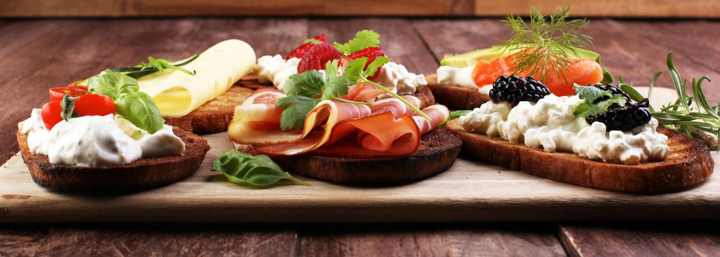 Como no Enamorarse de la Cocina Española